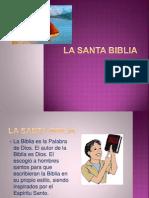 1 La Santa Biblia