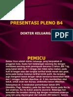 PLENO B4