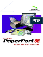 Guide de Mise en Route