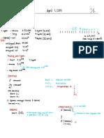 MEGR 304 Class Notes (as of April 10)