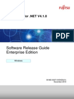 NetCOBOL for .NET V4.1.0 Software Release Guide