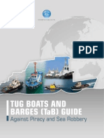 Tug Boats and Barges (TaB) Guide (Final)