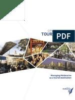 TourismPlan ManagingMelbourneAsATouristDestination 2007-2012