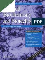biochemistry new book