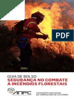 Guia Bolso Seguranca Combate Incendios Florestais Web