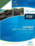 Brosura Geoweb Romania