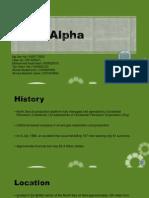 Piper Alpha Presentation
