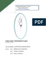 Optional 7 Design Vestimentar