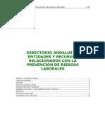 Directorio Seguridad Industrial y Prl