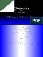 Estructuras Químicas en Latex