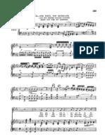 Aria de Concerto - Mozart - Per pieta non ricercate