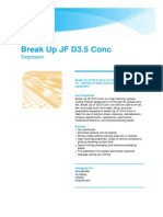 Break Up JF D3.5