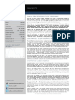 Duomo Capital Research SAGA PLC IPO 19.05.2014