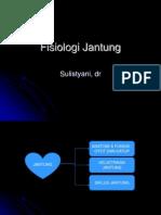 Fisiologi Jantung Sp (Sulis)