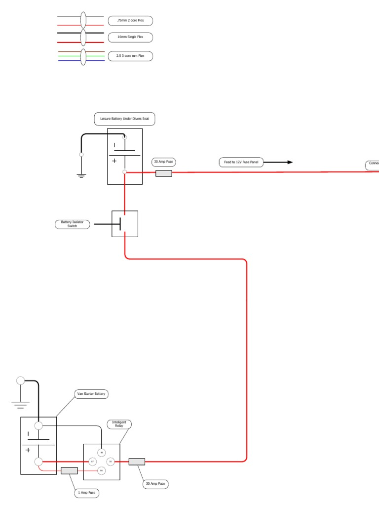 Vw T4 Campervan Wiring Diagram