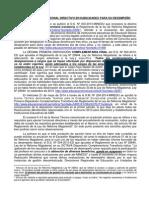 Evaluación de Personal Directivo en Habilidades para su desempeño