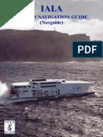 IALA Aids to Navigation Guide (NAVGUIDE)