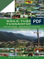 Baile Tusnad Ghid Ecoturistic