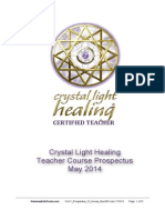 Crystal Light Healing