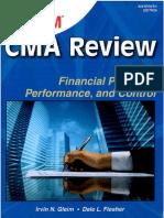 CMA Review part 1(1)