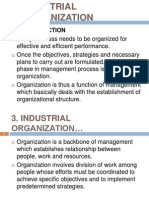 3. Industrial Organization