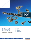 US13 AssemblyMaterial Datasheet E