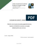 2.FORMATARE LUCRARE Licenta Disertatie