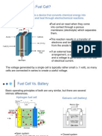Intro to Fuel Cells