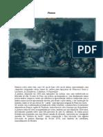 Goya Relatório