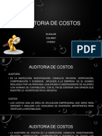 Auditoria de Costos (1)