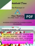 antibiotik-diare