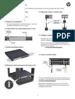 Quick Setup Guide 2011-02