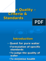 Water Criteria Std n Pollution 03