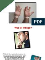 Vitiligo Heilung, Therapie Vitiligo, Vitiligo Forschung, Piperin Vitiligo
