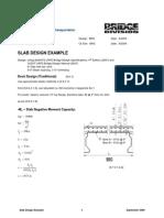 Lrfd Slab Design