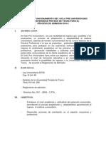 100127 Ciclo Pre Universitario de La Upt Para El Proceso de Admision 2010-i (1)