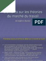 Théories+du+marché+du+travail