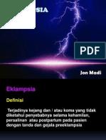 Eklampsia