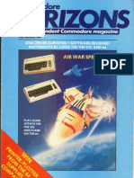 Commodore Horizons Issue 02 1984 Feb