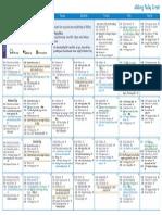 V!VA Mississauga May2014 Calendar IL