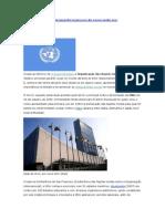ONU Info Escola