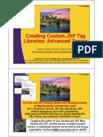 Advanced Custom Tags