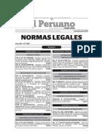 Normas Legales 26-05-2014 [TodoDocumentos.info]