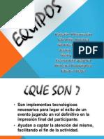 EQUIPOS.pptx