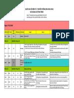 REV 2013 Program