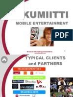 Akumiitti Presentation 07052002