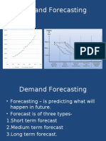 Demand Forecasting09!10!09 09