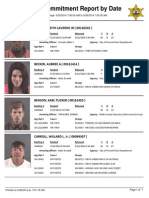 Peoria County booking sheet 05/26/14