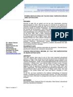 Dialnet-ReformaEducacionalDe1965EnChile-4616191