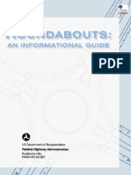Roundabouts Guide
